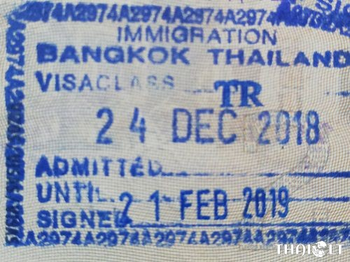 Thai Visa Extension: How to Extend Your Stay in Thailand