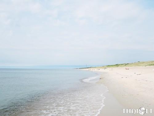 Lithuania Top Destinations - Curonian Spit