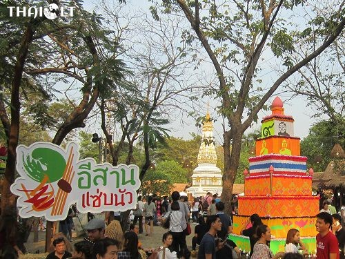 Other Activities at Lumpini Park