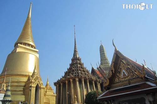 What to See & Do in Bangkok When Visiting for 3 Nights?