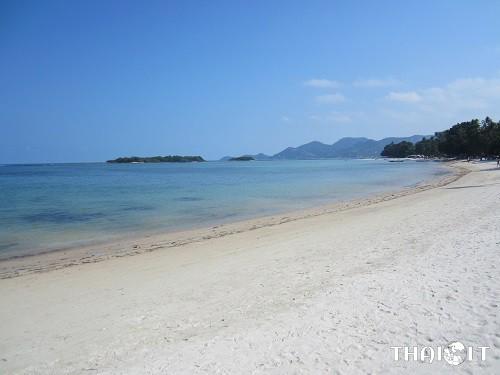 Čavengo paplūdimys
